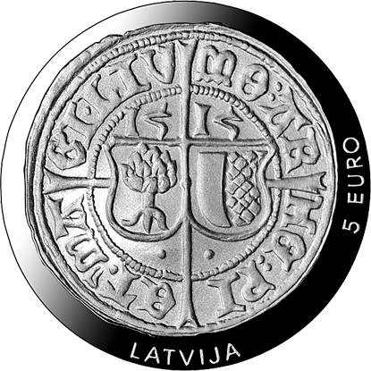 500 years of Livonian ferding (2015)